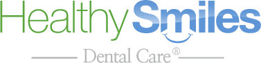 Healthy Smiles Dental Care of Chelsea logo